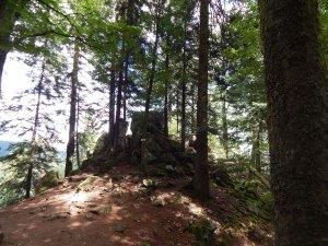 Aussichtspunkt Krappenfels