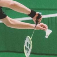 Badminton World Championchips 2019 Basel