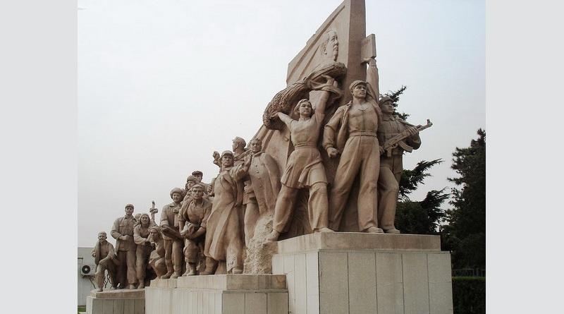 Nach dem Parteitag der KP Chinas: China weiter auf sozialistischem Kurs?