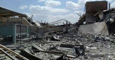 Freidenker verurteilen Aggression gegen Syrien