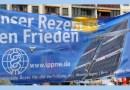 IPPNW fordert Kündigung des Truppenstationierungsvertrags