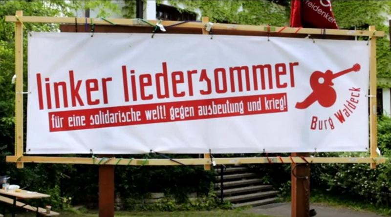 Videos: Linker Liedersommer 2019