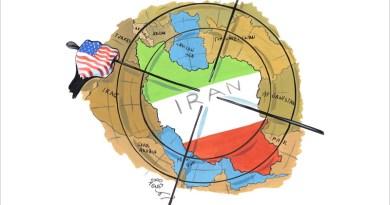 USA-Iran: Makabrer Tanz am Rande des Abgrunds