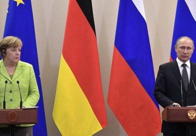 Berlins verlogene Dialogbereitschaft mit Russland