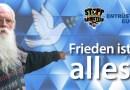 Roland-Vogt-Friedenspreis für Konni Schmidt