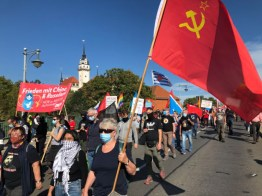 Elbe Day 2020 in Torgau