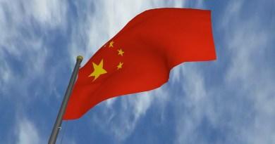 """China – """"mit sozialistischer Orientierung"""" …"""