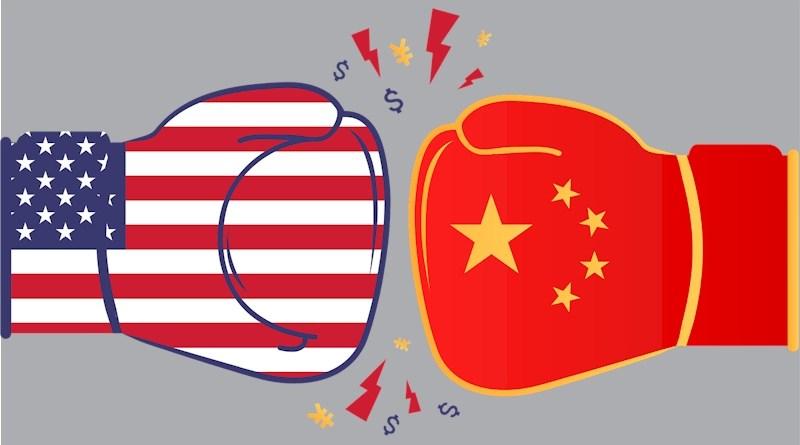 Ein neuer Kalter Krieg gegen China