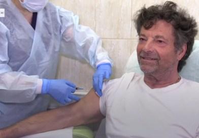 Warum ich mich in Moskau mit Sputnik impfen ließ