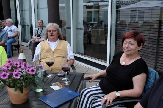 Reinhold Brunner und Marianne Dorschner-Brunner (Bayern)