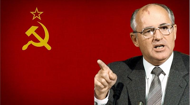 """Von der """"Reformierung"""" der Sowjetunion zur Zerstörung"""