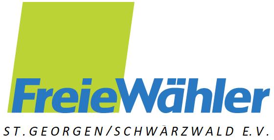 Freie Wähler St. Georgen / Schwarzwald e. V.