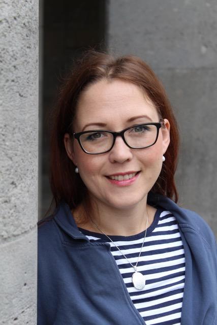 Susanne Mierau