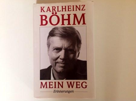 Karlheinz Böhm –Mein Weg
