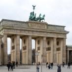Freimaurer Führung: Brandenburger Tor Berlin von Norbert Nagel (Eigenes Werk) [CC BY-SA 3.0 (http://creativecommons.org/licenses/by-sa/3.0)], via Wikimedia Commons