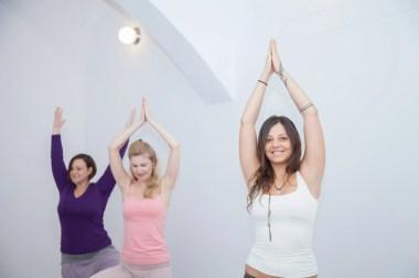 Hatha-Yoga flow in Wien, als Drop-In-Classes: jederzeit beginnen können, ohne Anmeldung, ohne Bindung!
