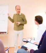 Gender-Mainstreaming-Ausbildung im flexiblen Individual-Training mit Zertifizierungs-Werkstatt