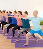 Yoga-Anfängerkurs in Wien: Yoga-Einsteigerkurs am Mittwoch um 19:30 Uhr
