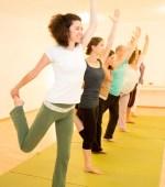 Yoga-Kurse in Wien jederzeit beginnen können