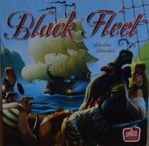 Black Fleet Spiel