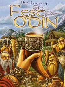 Ein Fest für Odin Spiel