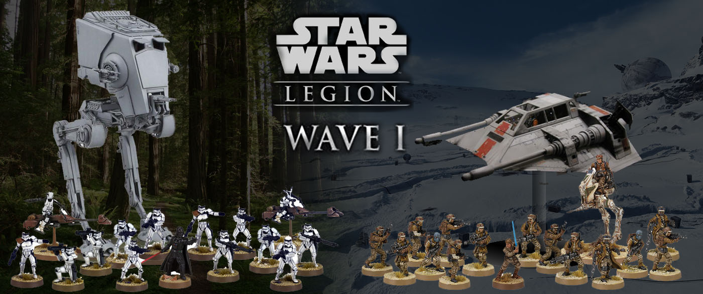 SW Legion FreiSpiel
