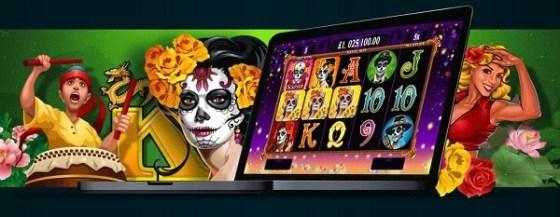 Gaming Club Casino free games