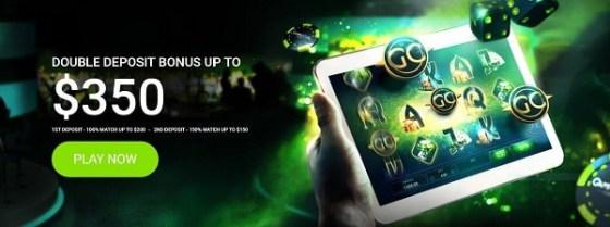 Gaming Club Casino gratis games