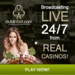 Dublinbet Casino 50 gratis spins and 100€ welcome bonus