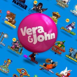 Vera John Casino 200 gratis spins and 300€ free bonus after deposit
