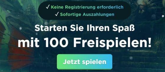 Spela Keine Registrierung