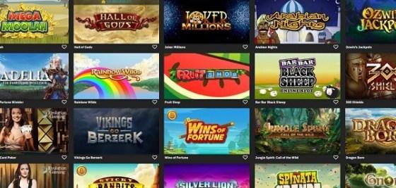 Fastbet.com game