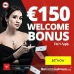 Jetbull Casino 203 free spins and €/£150 welcome bonus
