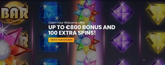 Casiplay Casino Welcome Offer: free spins + free cash