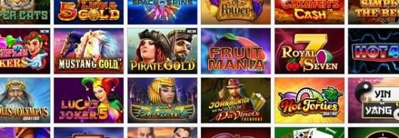Frei Spiele Casino