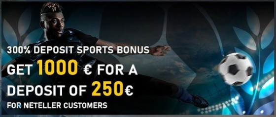 Bet2U Casino 300% Bonus