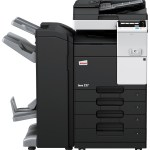 Drucker Develop ineo 227