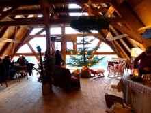 Weihnachtsmarkt in der Wurgwitzer Scheune