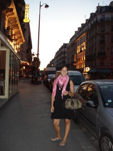 rue des ecoles