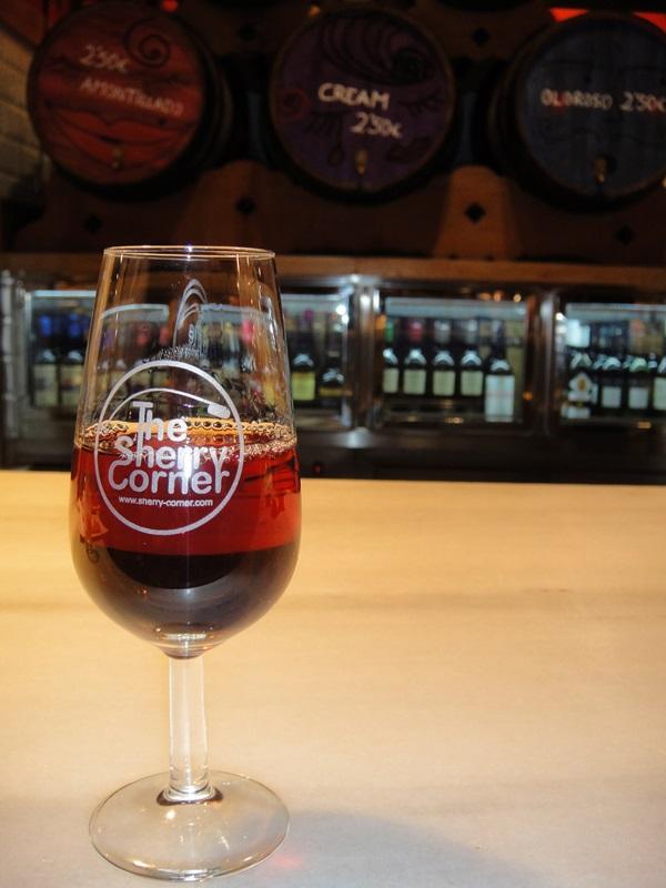 Espanha_sherry