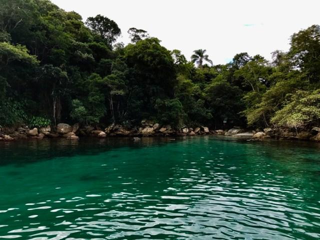Angra e Ilha Grande