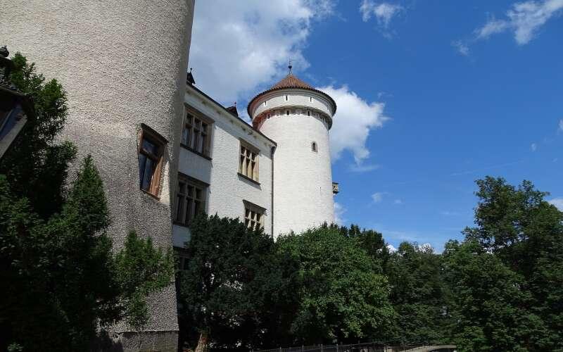 Prager Schloss