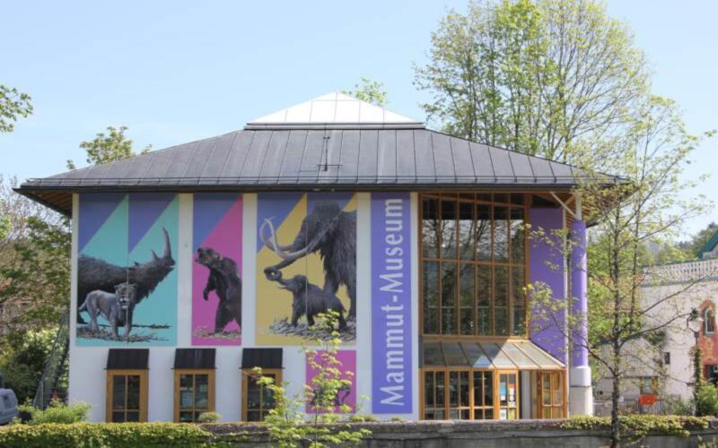 Mammutmuseum