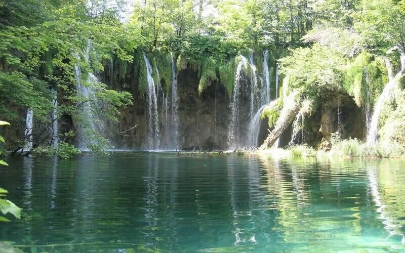 Kursunlu Wasserfälle Antalya