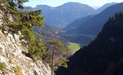 Bergtour Kofel