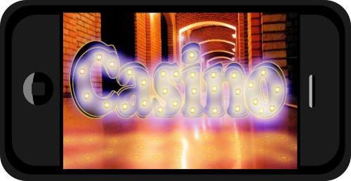 Casino App Portal