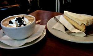 Kaffee und Kuchen München
