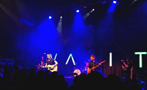 Bands aus Bayern: VAIT