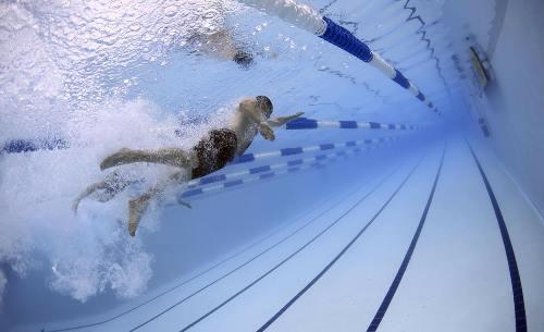 Wassersportfestival München
