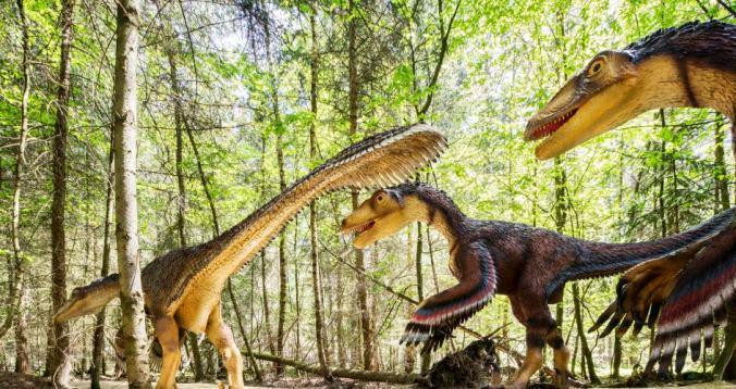 Dinopark Denkendorf